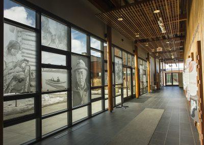 Hallway North 1.0 Archbould WEB