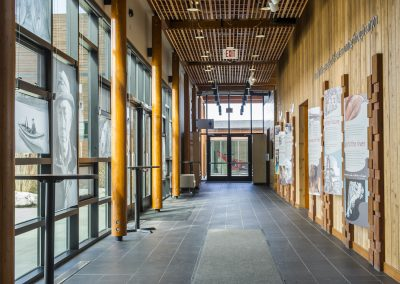 Hallway North 2.0 Archbould WEB